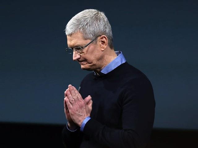 Apple báo tin buồn cho iFan - Ảnh 1.
