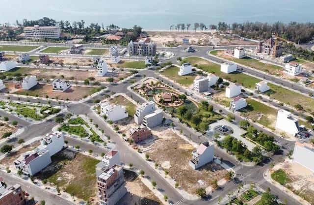 Bộ Công an đề nghị cung cấp hồ sơ liên quan đến 9 dự án lớn tại Tp.Phan Thiết - Ảnh 1.