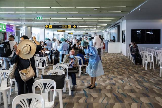 Kinh tế Thái Lan đối mặt cuộc suy thoái kép đầu tiên kể từ khủng hoảng tài chính châu Á - Ảnh 2.