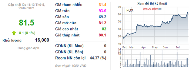 FPT Telecom (FOX) báo lãi ròng quý 2 gần 500 tỷ đồng, tăng 26% so với cùng kỳ - Ảnh 2.