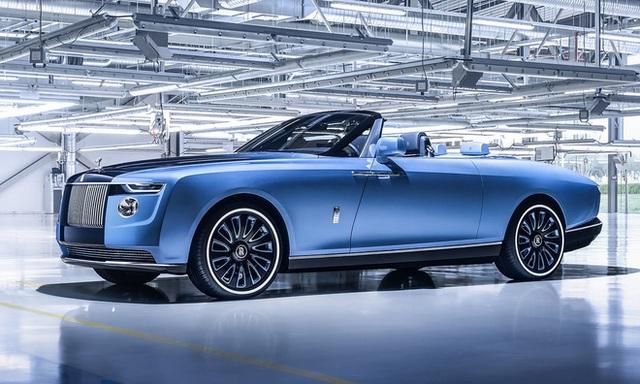 Sau Mercedes-AMG G 63, nhóm bạn Đắk Lắk tiếp tục gây sốt với Rolls-Royce Boat Tail triệu USD làm bằng bìa carton - Ảnh 2.