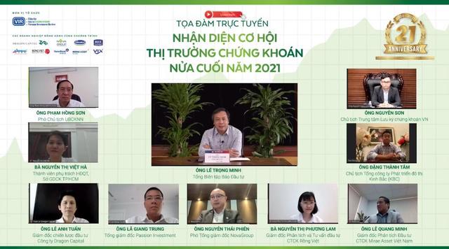 Ông Đặng Thành Tâm: Việt Nam hấp dẫn đến mức Công ty không kịp giao đất cho nhà đầu tư - Ảnh 1.
