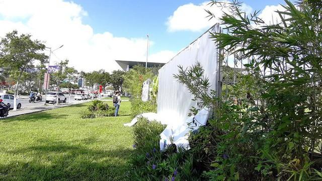 Đà Nẵng thống nhất thu hồi đất các dự án ven biển để làm công viên, lối xuống  - Ảnh 1.