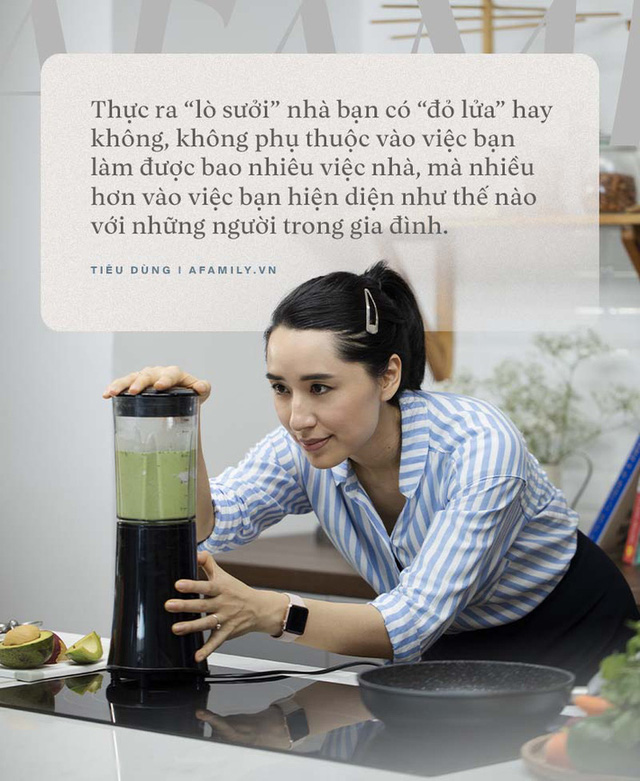 Cô gái triệu đô một thời Đào Chi Anh, người truyền cảm hứng startup cho phụ nữ, nói về kinh doanh và cuộc sống hiện tại - Ảnh 2.