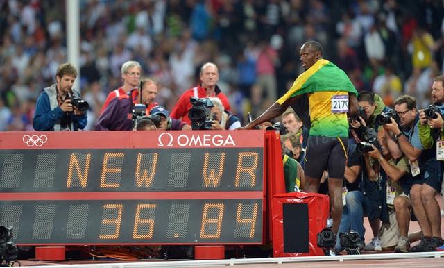 Trọng tài công bằng nhất tại mỗi kỳ Olympic - Ảnh 2.