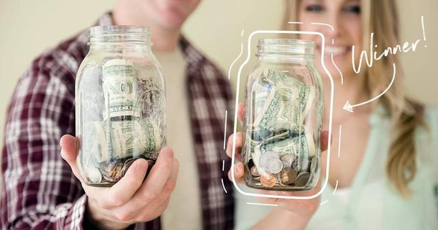 Tiết kiệm tiền là kỷ luật tự giác hàng đầu của người trưởng thành: Chỉ khi thiếu tiền bạn mới hiểu thấu thế nào là bơ vơ, bất lực khi bị dồn vào đường cùng! - Ảnh 3.