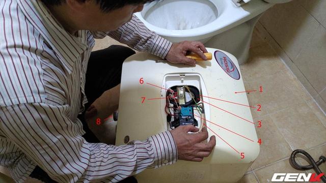 Định kỳ vệ sinh bình nóng lạnh: Thực sự cần thiết hay chiêu trò của thợ điện nước để moi tiền gia chủ? - Ảnh 2.