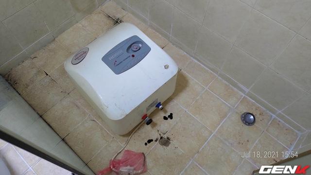 Định kỳ vệ sinh bình nóng lạnh: Thực sự cần thiết hay chiêu trò của thợ điện nước để moi tiền gia chủ? - Ảnh 17.