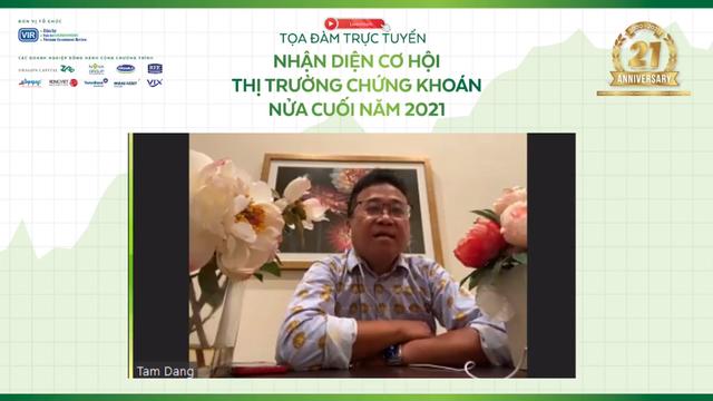 Ông Đặng Thành Tâm: Việt Nam hấp dẫn đến mức Công ty không kịp giao đất cho nhà đầu tư - Ảnh 3.