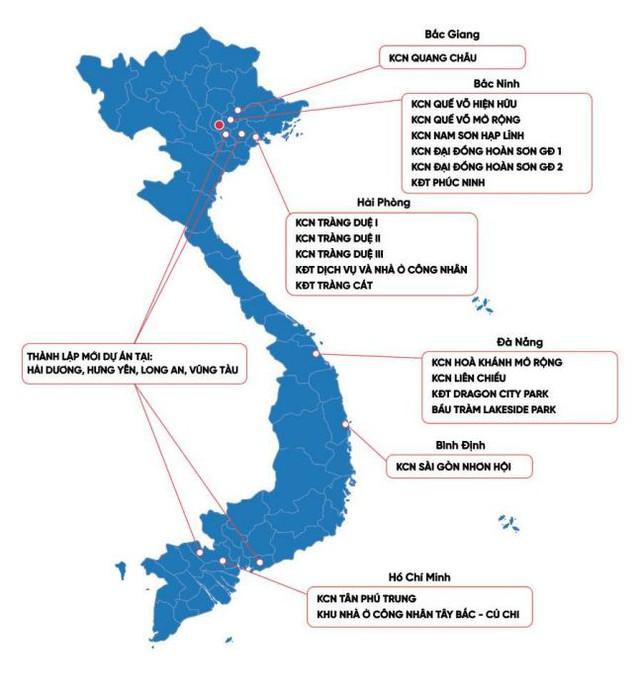 Ông Đặng Thành Tâm: Việt Nam hấp dẫn đến mức Công ty không kịp giao đất cho nhà đầu tư - Ảnh 4.