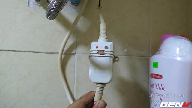 Định kỳ vệ sinh bình nóng lạnh: Thực sự cần thiết hay chiêu trò của thợ điện nước để moi tiền gia chủ? - Ảnh 7.
