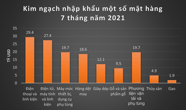 Liệu nền kinh tế Việt Nam có đang ở trường hợp lò xo bị nén, chờ ngày bùng nổ? - Ảnh 2.