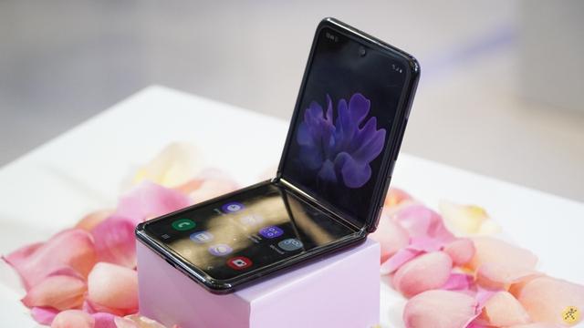 Galaxy Z Fold2, S20 , Note20 Ultra 5G... đồng loạt rớt giá mạnh, cao nhất lên tới 17 triệu đồng - Ảnh 1.