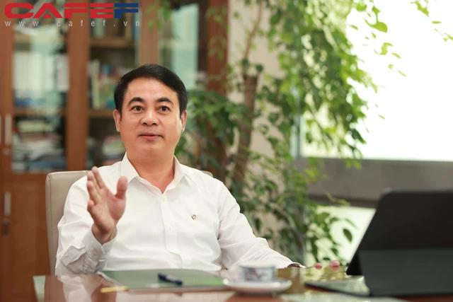 Ông Nghiêm Xuân Thành thôi làm chủ tịch Vietcombank, về làm Bí thư Tỉnh ủy Hậu Giang - Ảnh 1.