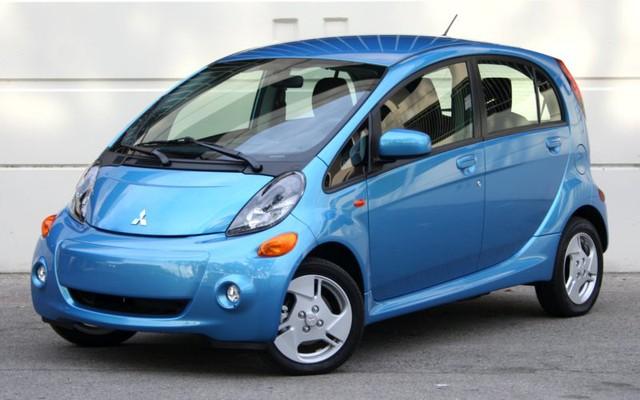 Tham vọng mới Mitsubishi với những chiếc ô tô điện giá rẻ chỉ hơn 18.000 USD - Ảnh 2.