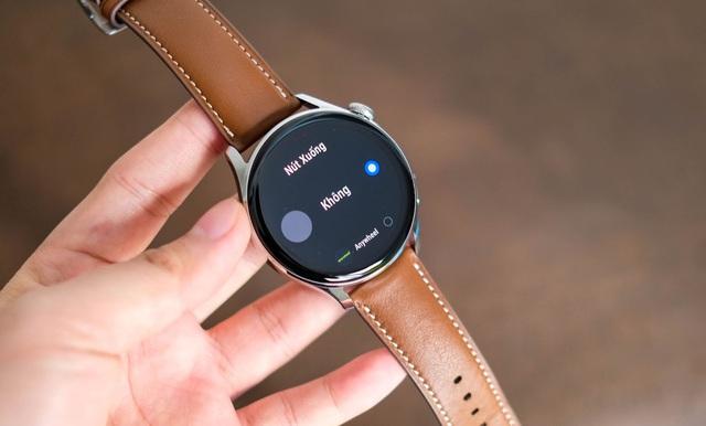 Trải nghiệm Huawei Watch 3 - mẫu smartwatch đầu tiên chạy hệ điều hành Harmony OS - Ảnh 5.