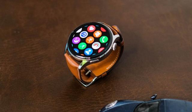 Trải nghiệm Huawei Watch 3 - mẫu smartwatch đầu tiên chạy hệ điều hành Harmony OS - Ảnh 6.