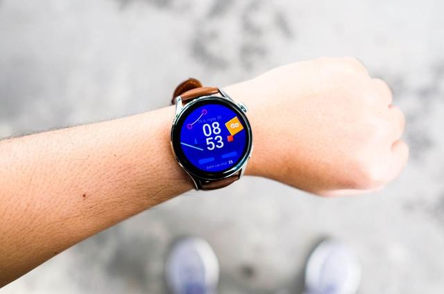 Trải nghiệm Huawei Watch 3 - mẫu smartwatch đầu tiên chạy hệ điều hành Harmony OS - Ảnh 7.