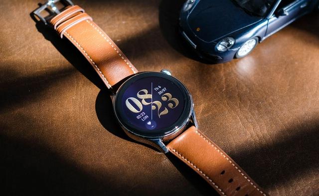 Trải nghiệm Huawei Watch 3 - mẫu smartwatch đầu tiên chạy hệ điều hành Harmony OS - Ảnh 12.
