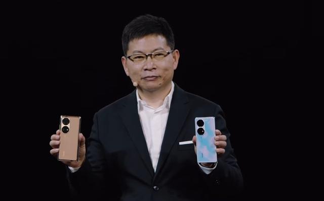 Huawei P50 Pro ra mắt - thiết kế mới lạ, camera zoom đến 200x, nhưng không có 5G - Ảnh 1.