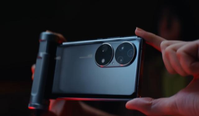 Huawei P50 Pro ra mắt - thiết kế mới lạ, camera zoom đến 200x, nhưng không có 5G - Ảnh 3.