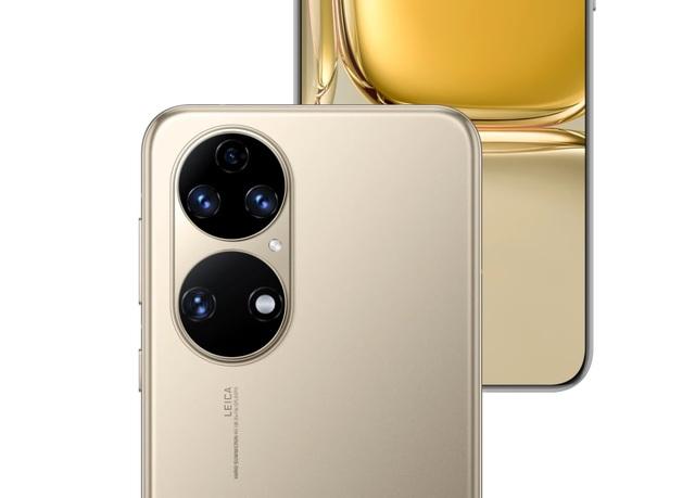 Huawei P50 Pro ra mắt - thiết kế mới lạ, camera zoom đến 200x, nhưng không có 5G - Ảnh 4.
