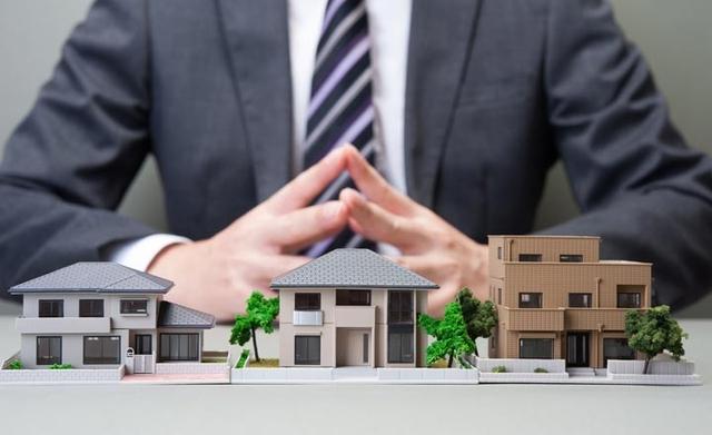 Tâm lý trái chiều, khó đoán của nhà đầu tư bất động sản - Ảnh 1.