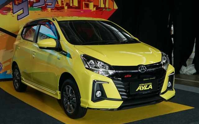 Cận cảnh mẫu hatchback giá 159 triệu - ngang ngửa Honda SH 150i, có đủ sức cạnh tranh Kia Morning? - Ảnh 2.