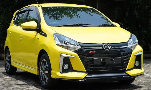 Cận cảnh mẫu hatchback giá 159 triệu - ngang ngửa Honda SH 150i, có đủ sức cạnh tranh Kia Morning? - Ảnh 7.