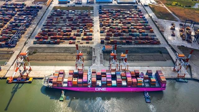 Hàng xuất khẩu của Việt Nam sẽ không bị Mỹ hạn chế bằng biện pháp thương mại  - Ảnh 1.