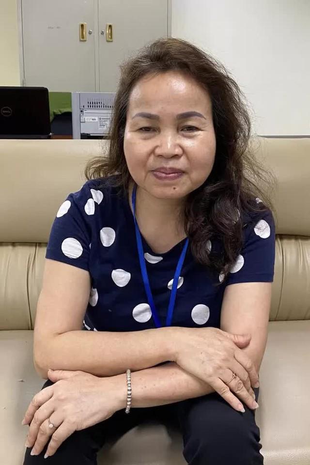 Vụ Bệnh viện Tim Hà Nội: Khởi tố thêm 1 giám đốc  - Ảnh 2.