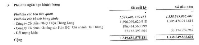 Đầu tư Tổng hợp Hà Nội (SHN): Kinh doanh than kém hiệu quả, quý 2 lãi giảm 96% so với cùng kỳ - Ảnh 4.