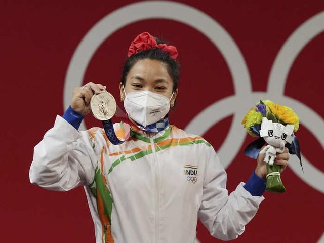 Hé lộ giá trị thật của những chiếc huy chương tại Olympic 2020 - Ảnh 2.