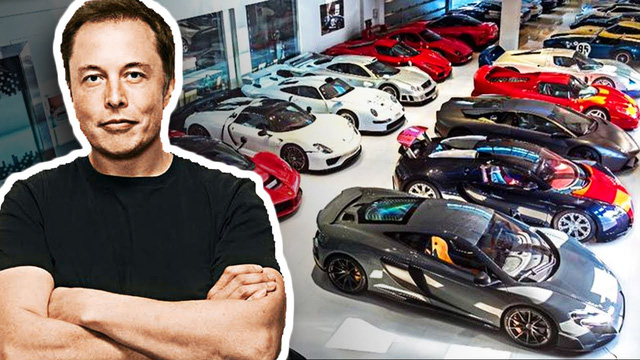 """Xếp hạng 6 món """"đồ chơi"""" không phải ai cũng mua được của tỷ phú Elon Musk: Xe sang, du thuyền, máy bay phản lực cũng chưa là gì so với món đồ này - Ảnh 2."""