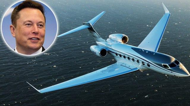 """Xếp hạng 6 món """"đồ chơi"""" không phải ai cũng mua được của tỷ phú Elon Musk: Xe sang, du thuyền, máy bay phản lực cũng chưa là gì so với món đồ này - Ảnh 3."""