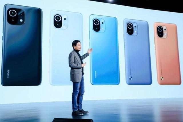 Top 10 hãng di động lớn nhất thế giới quý II: Xiaomi thắng lớn, một cái tên gây bất ngờ - Ảnh 2.