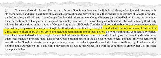 Tôi không thể nói về vấn đề này: Văn hóa im lặng đáng sợ tại Thung lũng Silicon, nơi các ông lớn công nghệ bịt miệng nhân viên suốt đời chỉ bằng vài tờ giấy - Ảnh 10.