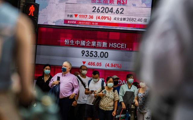 Nhật ký 1 tuần cơn địa chấn điên rồ từ Trung Quốc: 1.000 tỷ USD bốc hơi, dồn dập chỉ thị, họp khẩn và ký ức về khủng hoảng tài chính châu Á hiện về - Ảnh 3.