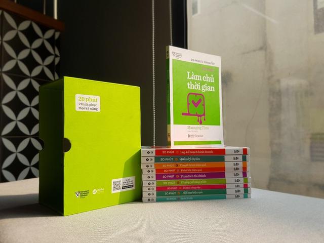Sách hay cuối tuần: 20 Minute Manager có thể không thể là... sách gối đầu giường nhưng là cuốn bạn cần phải đọc! - Ảnh 1.