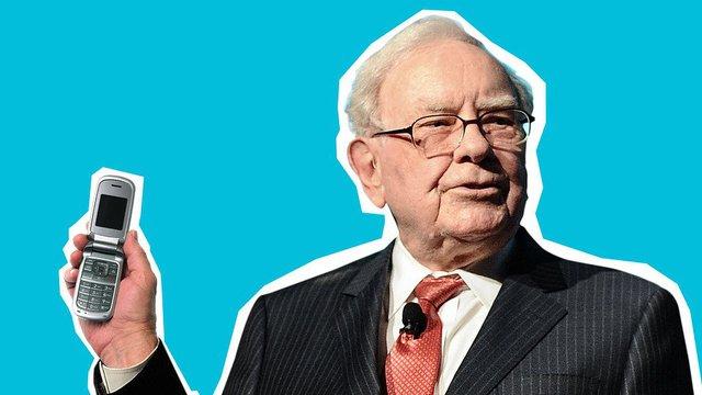 Sống thanh đạm như tỷ phú Warren Buffett, không cần nhiều tiền bạn vẫn có thể làm được - Ảnh 4.