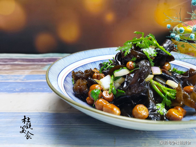 Món ăn quen thuộc giàu sắt gấp 20 lần rau cần, 7 lần gan lợn, dùng để thải độc ruột, giảm cân vô cùng hiệu quả - Ảnh 1.