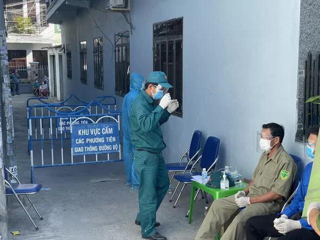 Nha Trang: Người dân không được ra đường buổi tối, phong tỏa 11 xã - phường  - Ảnh 1.
