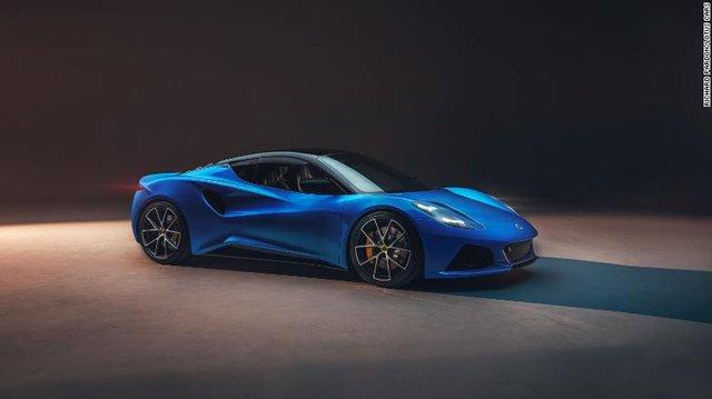 Lamborghini và Lotus hé lộ dự định ra mắt siêu xe, hứa hẹn đây sẽ là mẫu xe chạy bằng xăng cuối cùng - Ảnh 2.
