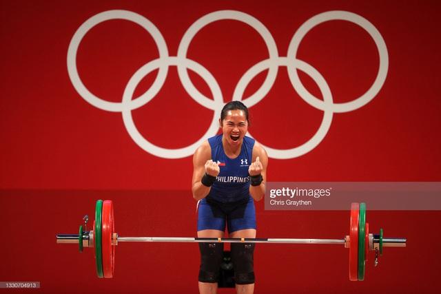 VĐV Đông Nam Á đổi đời với mức thưởng khủng HCV Olympic Tokyo 2020 - Ảnh 1.