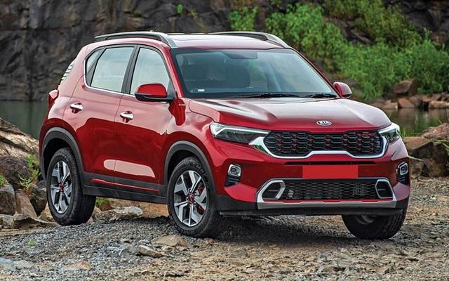 Loạt ô tô tầm giá 500 triệu sắp ra mắt thị trường Việt Nam - Ảnh 3.