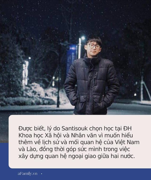 Nam VĐV đẹp trai như tượng tạc đang gây bão tại Olympic: Hoá ra là sinh viên đại học top đầu ở Việt Nam, học một khoa cực chất - Ảnh 2.