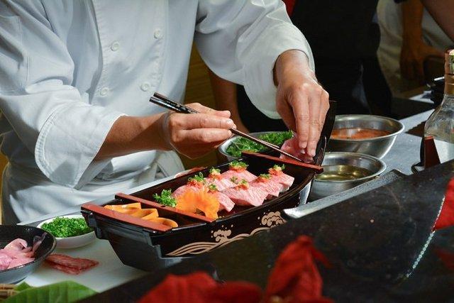 Ăn nhiều tinh bột nhưng tỷ lệ béo phì tại Nhật chỉ có 3%, lại sống thọ nhất thế giới, cách họ tiêu thụ thực phẩm rất đáng học hỏi  - Ảnh 2.