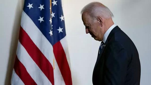 Thêm một lần lỡ mục tiêu của Tổng thống Joe Biden  - Ảnh 1.