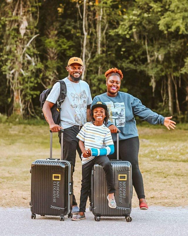 Bán nhà để ở trên xe di động, cặp vợ chồng có cuộc sống trải nghiệm ai cũng mơ ước, còn mang về thu nhập 1,8 tỷ/năm - Ảnh 8.