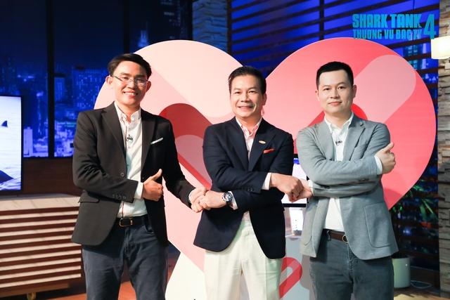 Startup CNV Loyalty đã đạt điểm hoà vốn, từ chối bank tank Phú về với đội Shark Hưng, đặt mục tiêu IPO và định giá 100 triệu USD vào năm 2025 - Ảnh 2.
